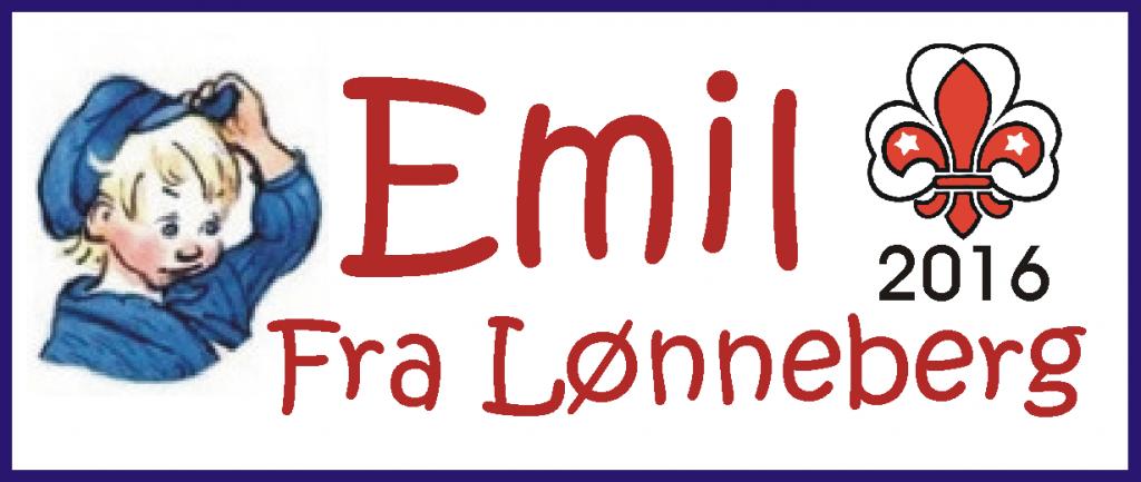 Logo - Emil